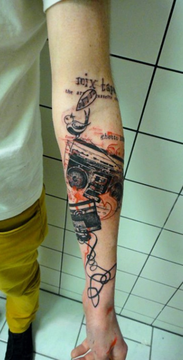 music tattoo design (68)