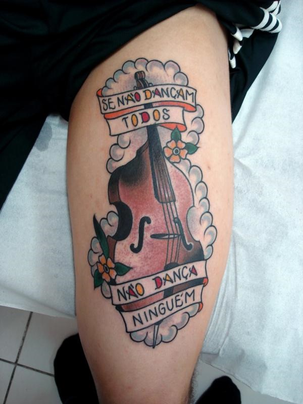 music tattoo design (7)
