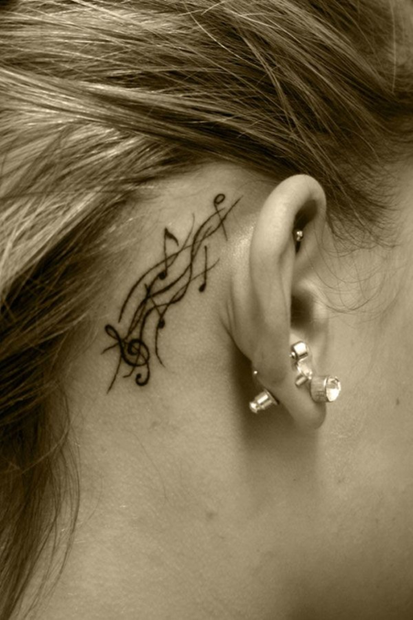 music tattoo design (84)