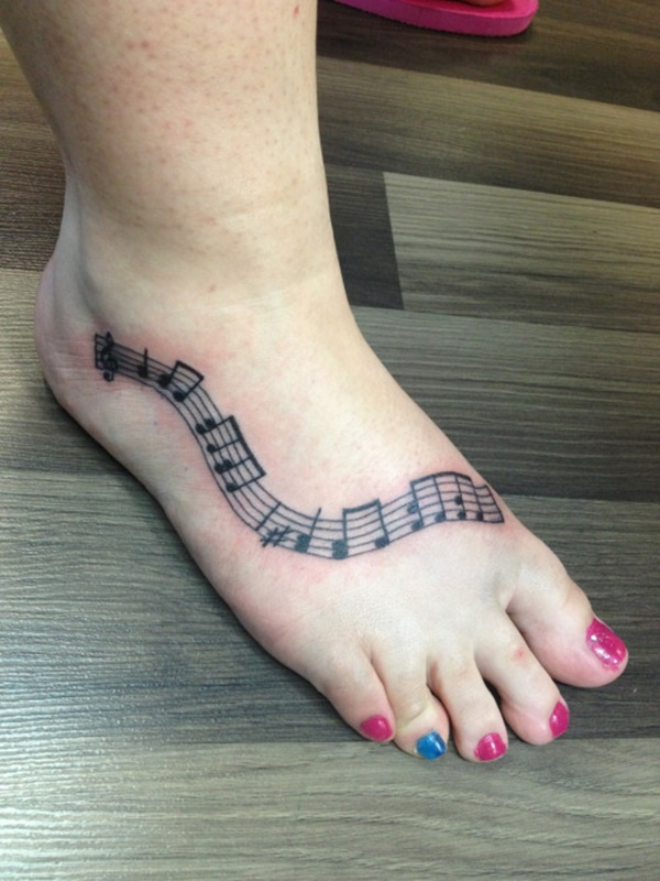 music tattoo design (85)