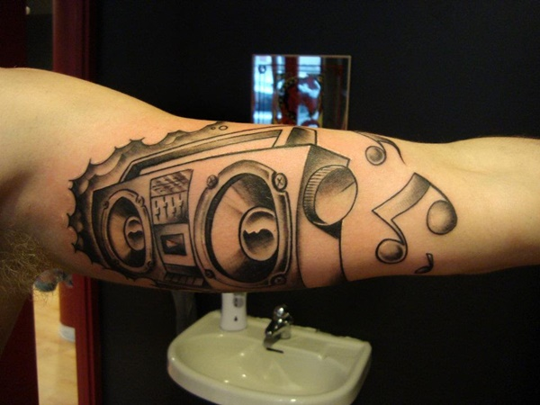 music tattoo design (93)