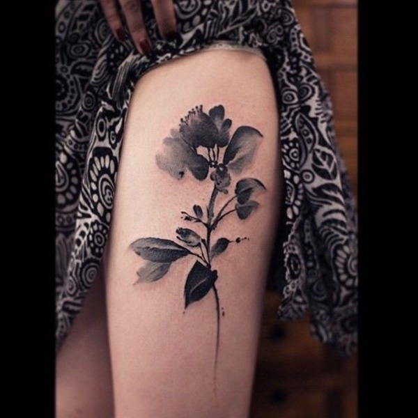 thigh tattoo designs (92)