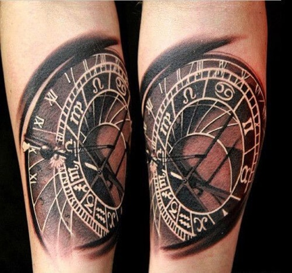 3d tattoos designs