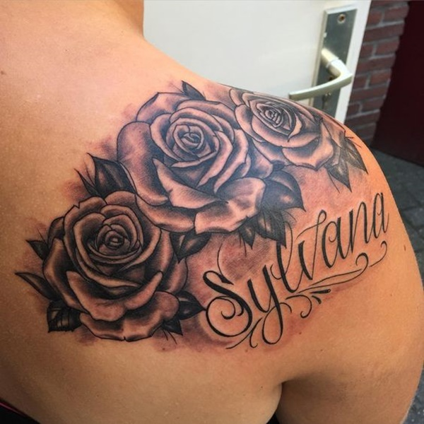 Name Tattoo Designs 3